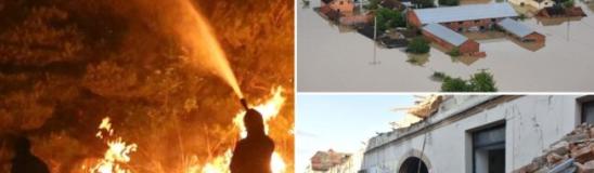 Plan evakuacije i spašavanja na primjeru iz prakse